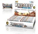 All Stars - Whey Crisp Protein Bar, 24 Riegel a 50g