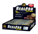 All Stars - Realpro Low Carb, 24 Riegel a 50g