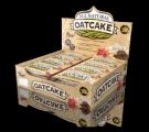 All Stars - All Natural Oatcake Energy Bar, 24 Riegel a 80g