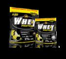 All Stars - Whey Protein, 2000g Beutel - Abverkauf!